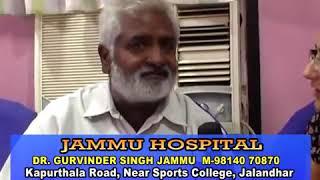 Bariatric Surgery in India | Sleep Apnoea disappear after Bariatric Surgery | at Jammu Hospital