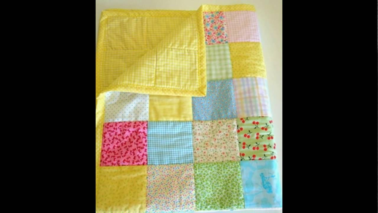 Лоскутное одеяло своими руками схемы для начинающих