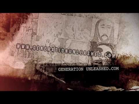 Generation Unleashed 2014 Promo
