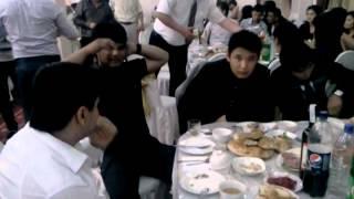 Кенимех - - - свадьба Адыльхана