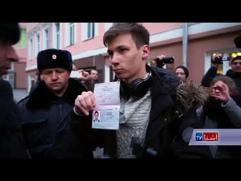 Russia Social Media - VOA Ashna