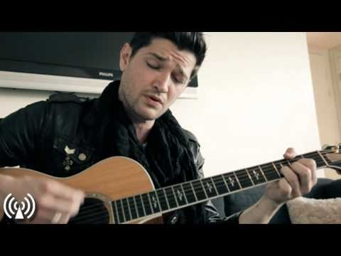 For the first time by The Script (unplugged version) - LeTransistor.com by Benjamin Lemaire