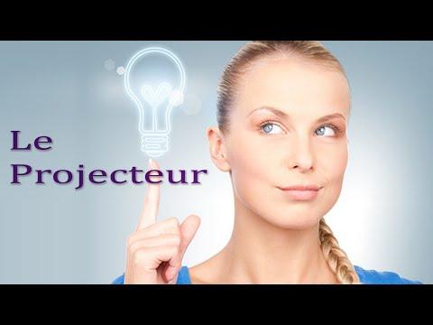 Aura Projecteur invincible !