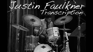 Justin Faulkner
