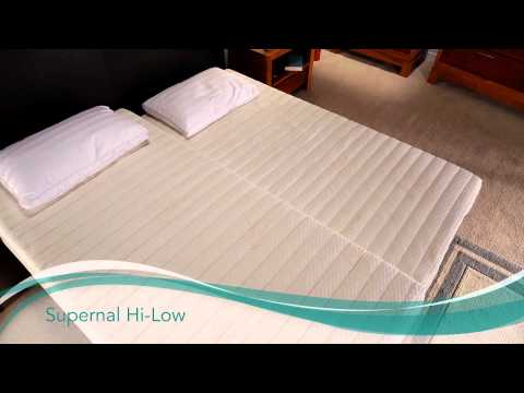 Supernal Reclining Hospital Bed By Transfer Master Youtube
