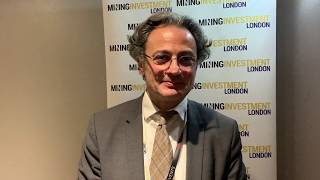Interview with Alain Corbani, Head of Commodities, Finance SA, France