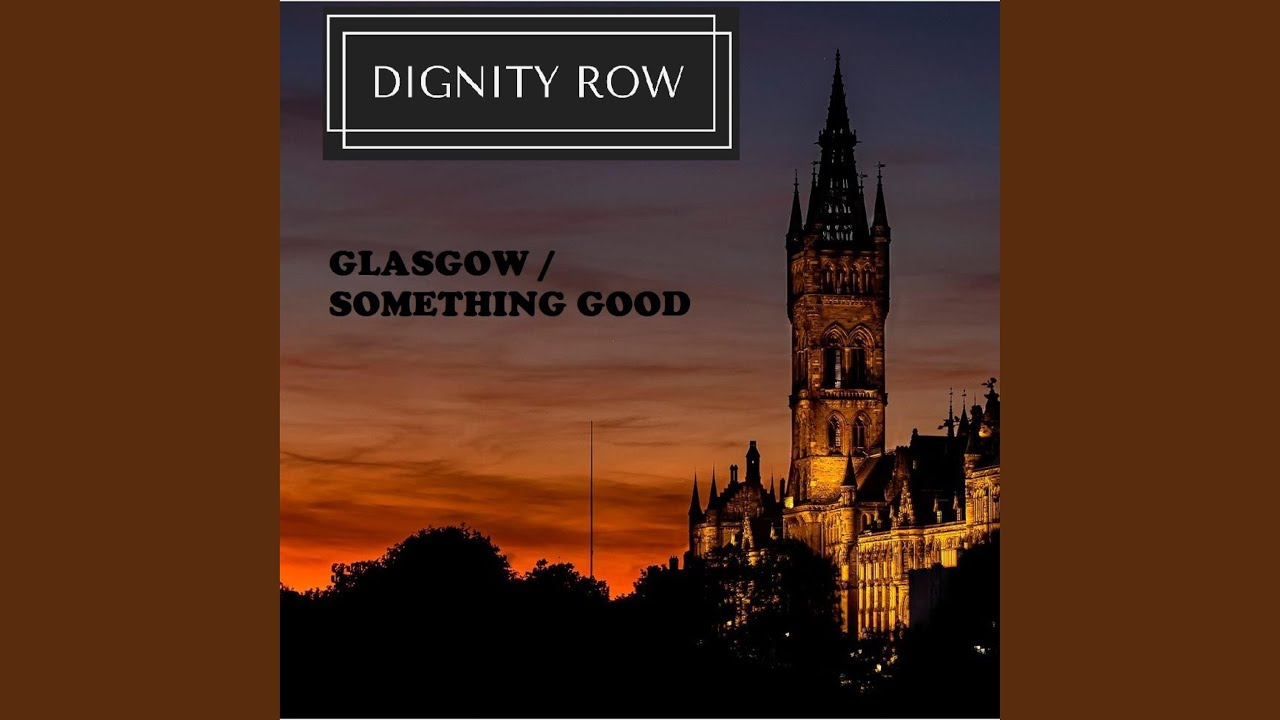 UNSIGNED - DIGNITY ROW