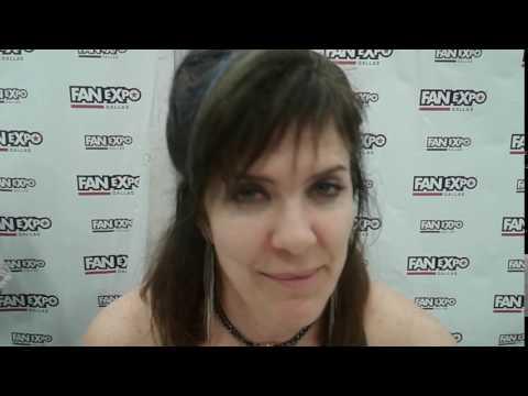 Jennifer Hale sends message as Bastila Shan