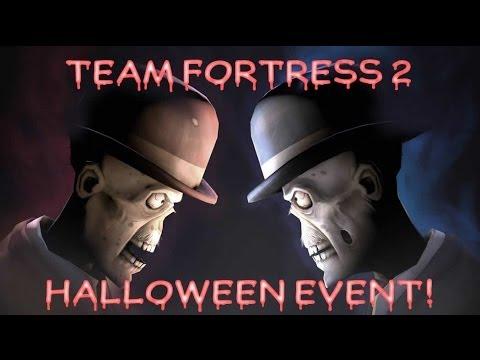 Team Fortress 2: Halloween 2013 Guide (Helltower) - YouTube