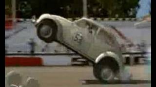 Herbie fully loaded-MV