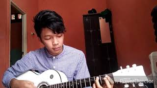 Oasis - stand by me cover