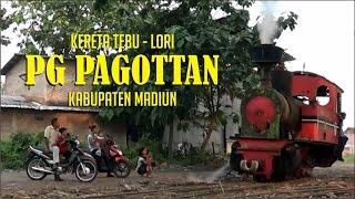 Video KERETA TEBU (LORI) PG PAGOTTAN KAB. MADIUN - PART 2 (LOKOMOTIF) download MP3, 3GP, MP4, WEBM, AVI, FLV Juni 2018