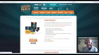 South Beach Smoke Coupon | Discount Coupons | Discount Code | E-Cig Reviews