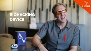 Father of Biohacking: Dave Asprey - Zona Health