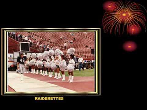 The Raiders Theme