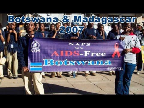 Madagascar & Botswana Mission