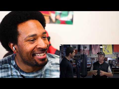 How To Survive A Beheading - WHO IS AMERICA? REACTION - DaVinci REACTS