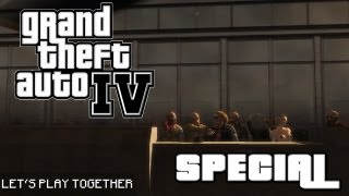 GTA IV TOGETHER SPECIAL: Der ultimative Community Bash 2 [LET'S PLAY] [1080p] [DEUTSCH]