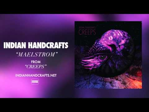 Indian Handcrafts - Maelstrom