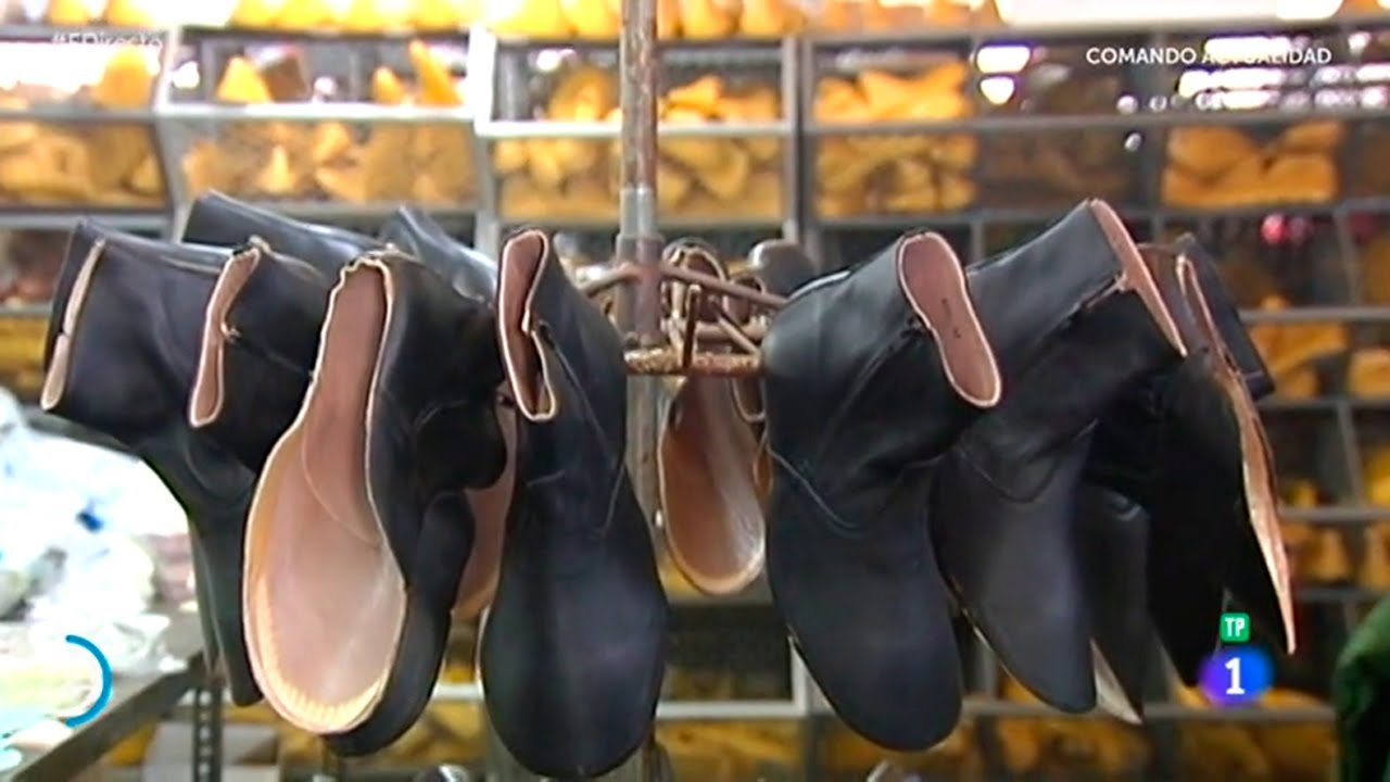 968549cb11c Zapatos artesanos hechos a medida