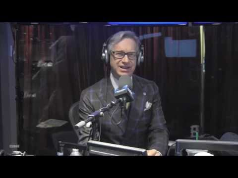 Paul Feig on Internet Hate for #Ghostbusters - @OpieRadio @JimNorton @PaulFeig @Ghostbusters