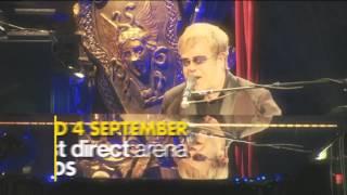 Elton John - Live TVC Thumbnail