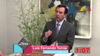 Tesis y Antitesis - Programa 70 - Ley de Justicia Laboral