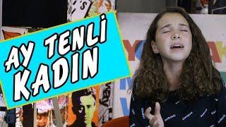 Ay Tenli Kadın (Ufuk Beydemir Cover) | Beste Özcan Resimi