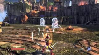 Sorcery (PlayStation 3) December 2011 Trailer