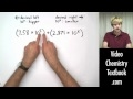 Scientific Notation: Addition and Subtraction