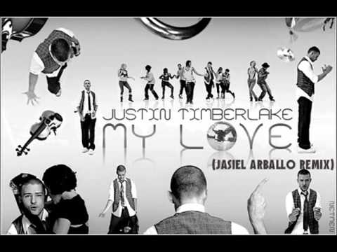 Justin Timberlake - My Love (Jasiel Arballo Remix)