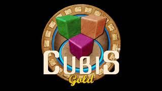Game Theme - Cubis Gold