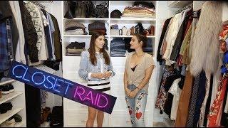Daniella Monet - Closet Raid