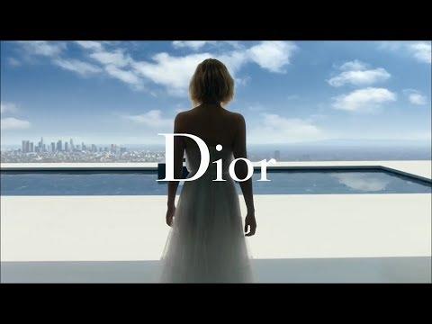 Christian Dior - JOY (Jennifer Lawrence) - 2018