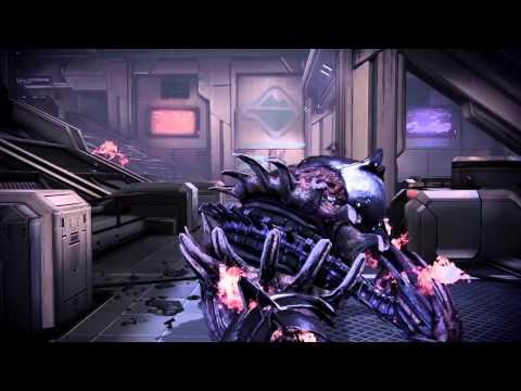 Mass Effect 3 - DLC Левиафан - Финал дополнения