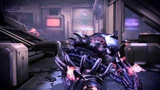 видео Новая игра BioWare - дополнение к серии Mass Effect.