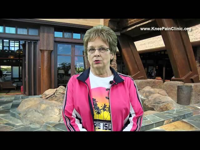 How To Fix Knee Pain   Knee Pain Arthritis   956-668-0044