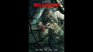 Фильм Большая легенда (2018) - трейлер на русском языке