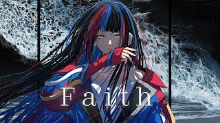【歌ってみた】Faith covered by 春猿火