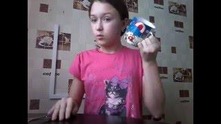 Кекс в микроволновке)