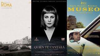 Quickie: Roma, Quién te cantará, Museo #TIFF18