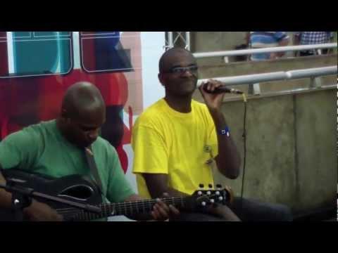 2º Festival de Musica Souderground no Metrô Red Bull - HKB Ingraterra
