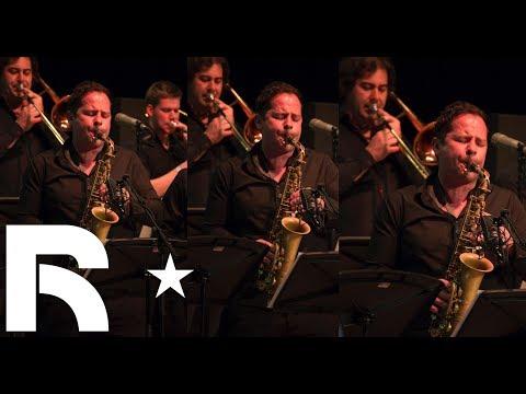 Upper Austrian Funkestra - Music To Swing Your Handbag To (Redtenbacher's Funkestra)