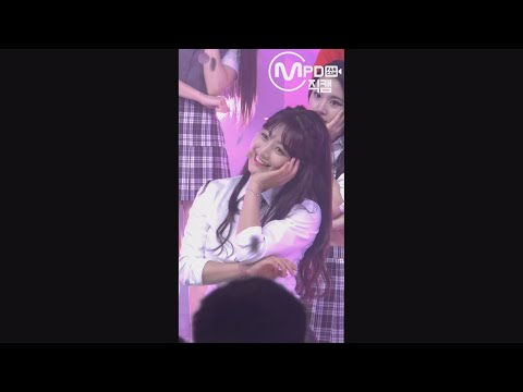 [MPD직캠] 트와이스 지효 직캠 'What is Love?' (TWICE JI HYO FanCam) | @MCOUNTDOWN_2018.4.26