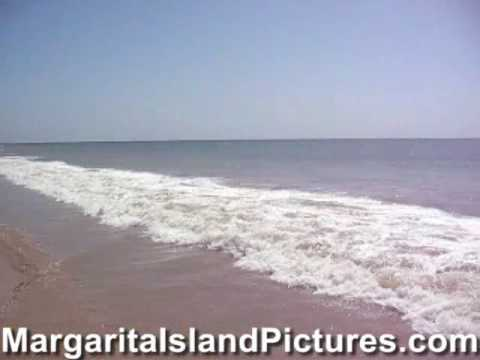 Playa Punta Arenas - Road Unlimited 4X4 Jeep Tour - Margarita Island, Venezuela, South America