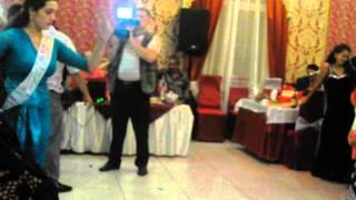 Цыганская свадьба город Рязань