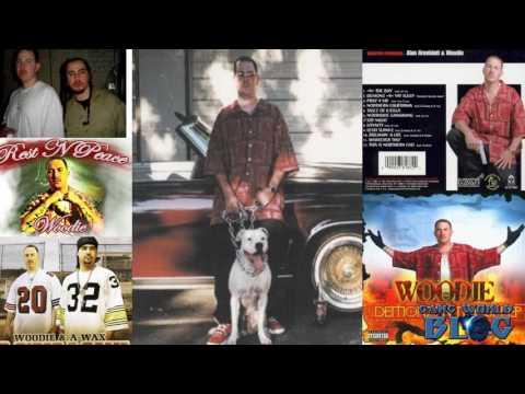 Gangster Profile: Woodie Norteno Rapper (Antioch, California)