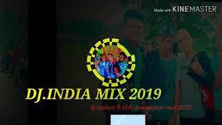 Dj.mof City Chanel.2019 Indian Mix Revolution