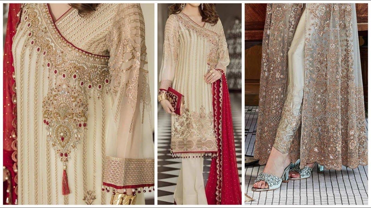 New Wedding Dress Design 2020 For Girl