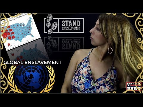 Now Made Public—Agenda 2030 Motives They Dare Not Reveal…